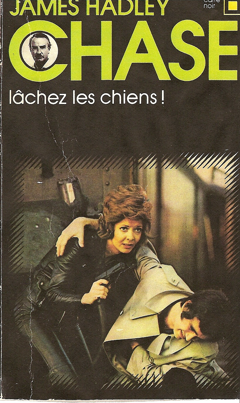Collection 62 romans epubs James Hadley Chase